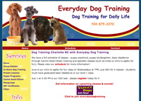 everyday dog training